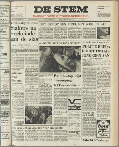 de Stem 1970-07-30