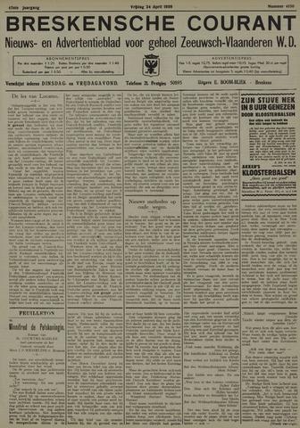 Breskensche Courant 1936-04-24