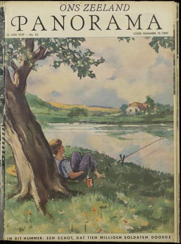 Ons Zeeland / Zeeuwsche editie 1939-06-22