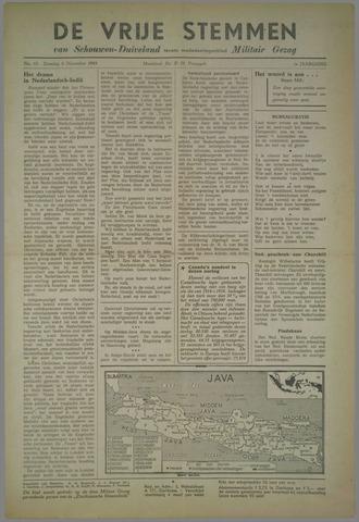 Zierikzeesche Nieuwsbode 1945-11-06
