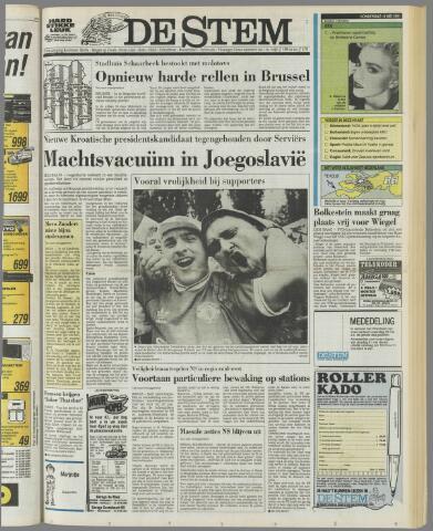 de Stem 1991-05-16