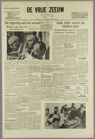 de Vrije Zeeuw 1965-10-15