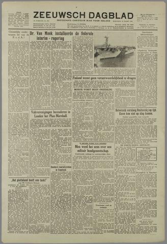 Zeeuwsch Dagblad 1948-03-10