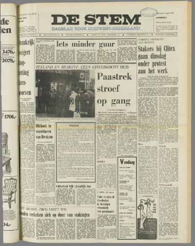 de Stem 1973-04-21
