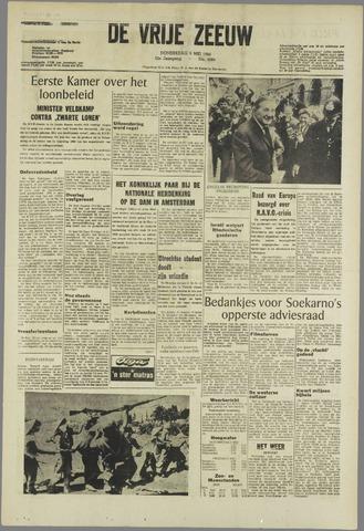 de Vrije Zeeuw 1966-05-05