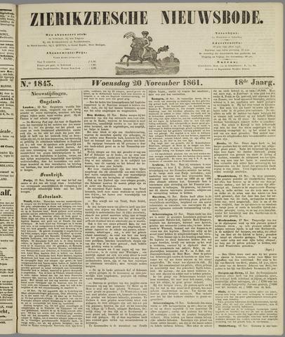Zierikzeesche Nieuwsbode 1861-11-20