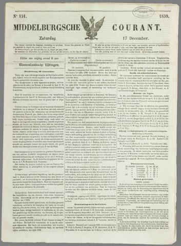 Middelburgsche Courant 1859-12-17
