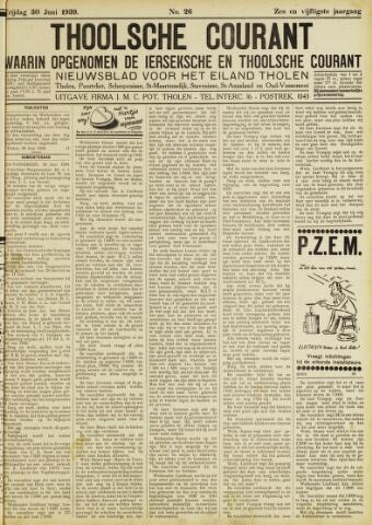 Ierseksche en Thoolsche Courant 1939-06-30