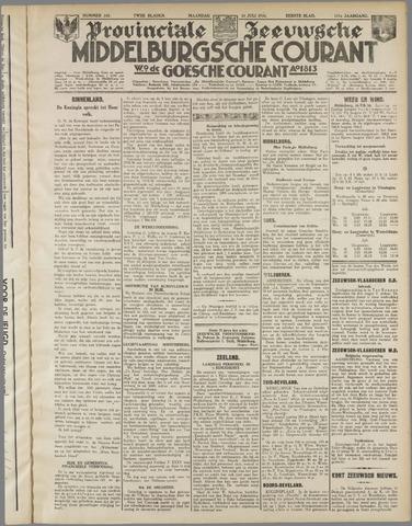 Middelburgsche Courant 1934-07-16