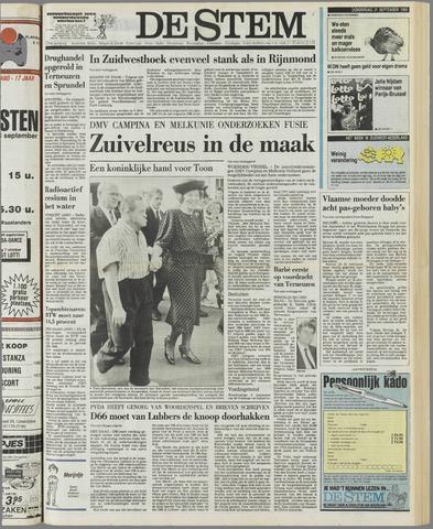 de Stem 1989-09-21