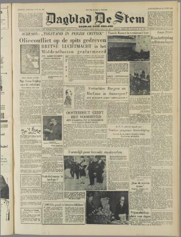 de Stem 1951-06-21