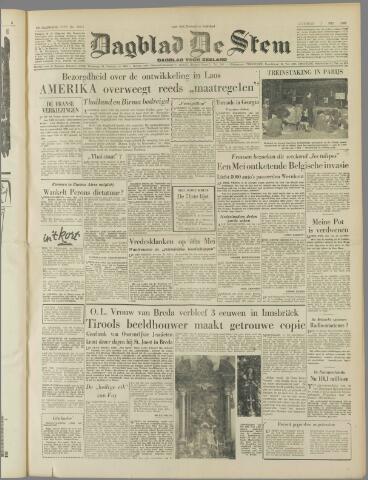 de Stem 1953-05-02