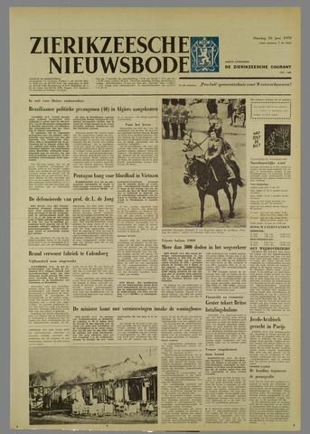 Zierikzeesche Nieuwsbode 1970-06-16