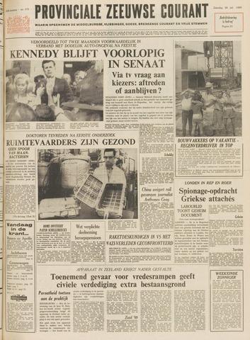 Provinciale Zeeuwse Courant 1969-07-26