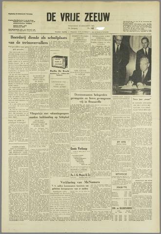 de Vrije Zeeuw 1963-08-14