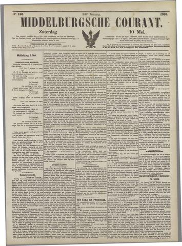 Middelburgsche Courant 1902-05-10