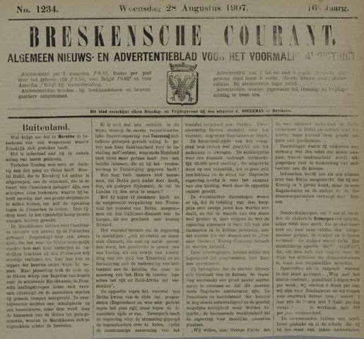 Breskensche Courant 1907-08-28