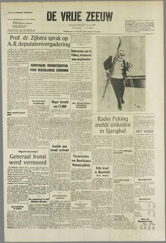 de Vrije Zeeuw 1967-01-16