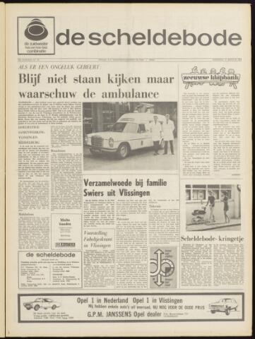 Scheldebode 1971-08-19