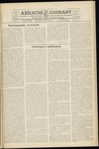 Axelsche Courant 1950-08-12