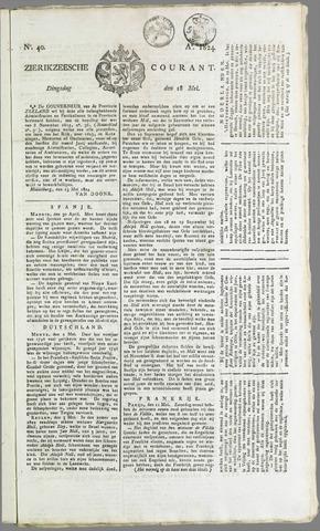 Zierikzeesche Courant 1824-05-18