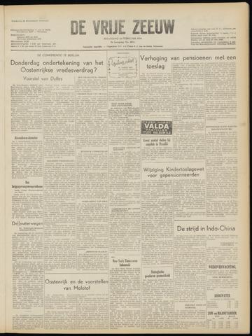 de Vrije Zeeuw 1954-02-15