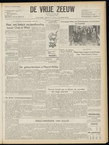de Vrije Zeeuw 1955-05-25