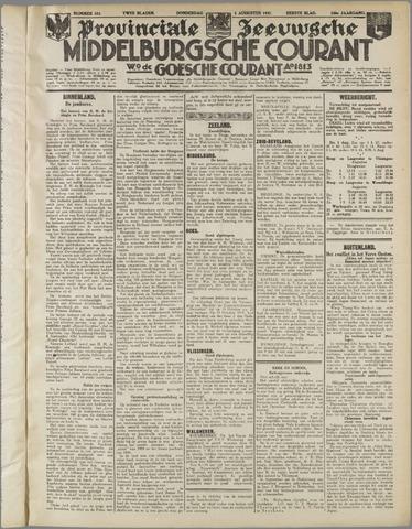 Middelburgsche Courant 1937-08-05