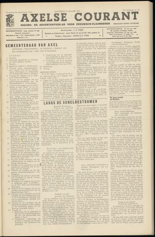 Axelsche Courant 1963-03-16