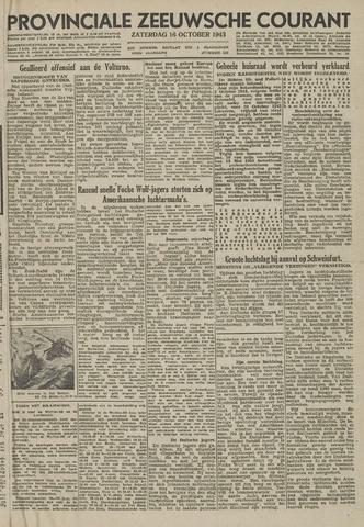 Provinciale Zeeuwse Courant 1943-10-16