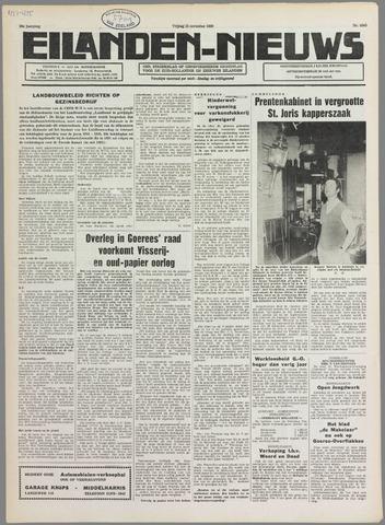 Eilanden-nieuws. Christelijk streekblad op gereformeerde grondslag 1980-11-21