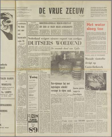 de Vrije Zeeuw 1973-01-04