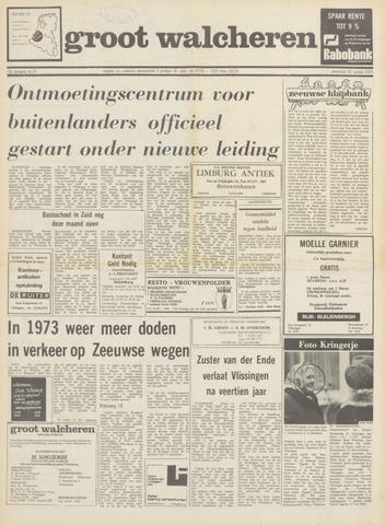 Groot Walcheren 1974-01-30