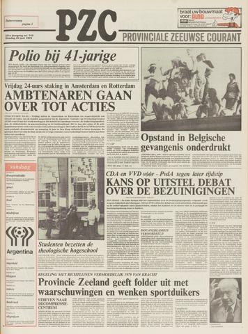 Provinciale Zeeuwse Courant 1978-06-20