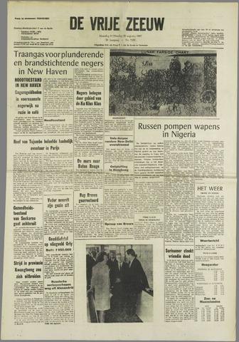 de Vrije Zeeuw 1967-08-21