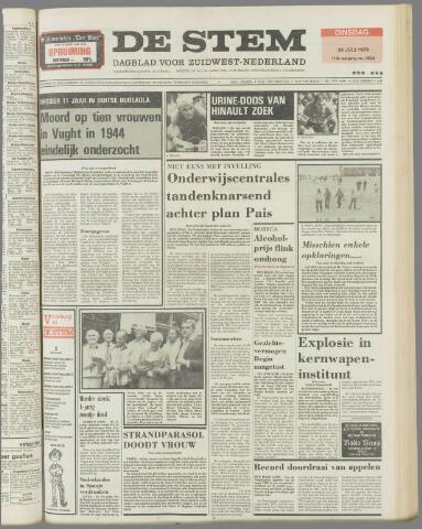 de Stem 1979-07-24