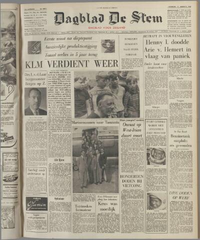 de Stem 1965-08-19