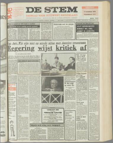 de Stem 1978-11-17