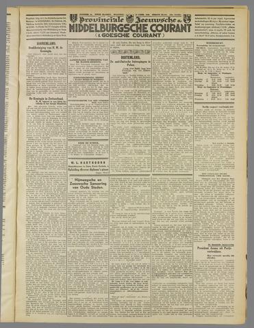 Middelburgsche Courant 1939-02-27