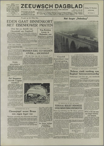Zeeuwsch Dagblad 1955-12-06