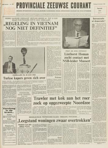 Provinciale Zeeuwse Courant 1972-10-24