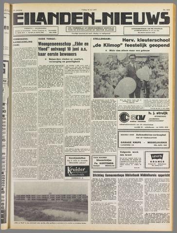 Eilanden-nieuws. Christelijk streekblad op gereformeerde grondslag 1975-05-16