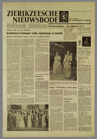 Zierikzeesche Nieuwsbode 1962-05-03