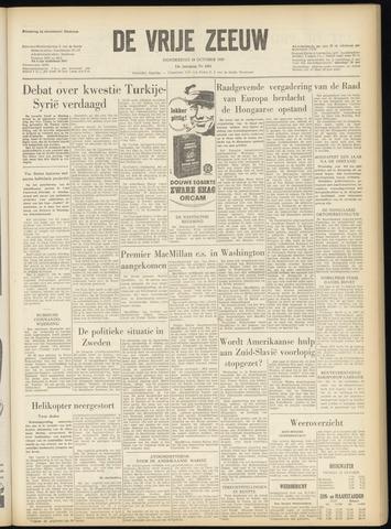 de Vrije Zeeuw 1957-10-24