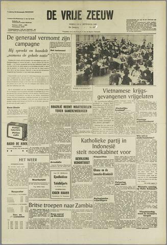 de Vrije Zeeuw 1965-12-01