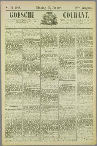 Goessche Courant 1908-01-28