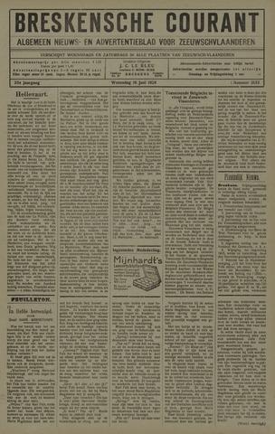Breskensche Courant 1926-06-16