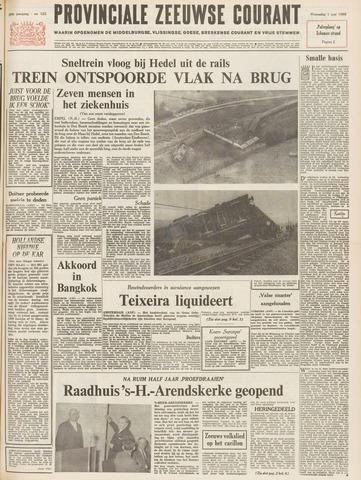 Provinciale Zeeuwse Courant 1966-06-01