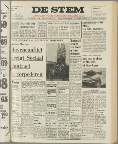 de Stem 1972-08-25
