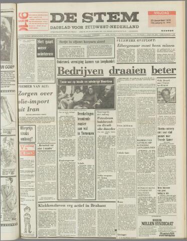 de Stem 1978-12-29